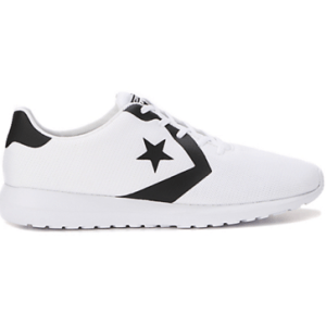 Converse Auckland Ultra Black on White