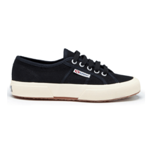 Superga_2750 Cotu Classic Canvas_Black