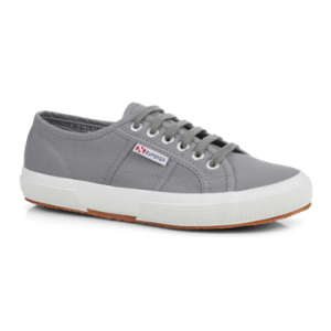 Superga_2750 Cotu Classic Canvas_Grey