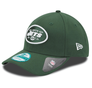 New York Jets New Era Green The League 9FORTY Adjustable Hat