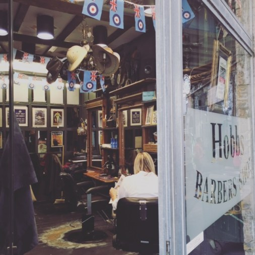 Hobbs Barber Shop