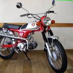 HONDACL50