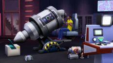 Die Sims 4 Der Astronom