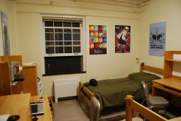 Dorm Life: The good, the bad, and the gross