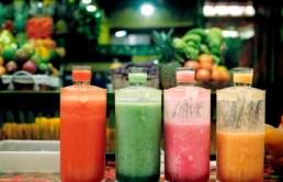 Smoothies: The liquid powerhouse