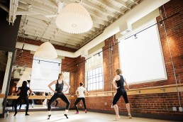 What you need to know about the Barre fitness craze