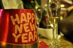 How to throw an awesome New Year's Eve party