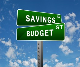 Making your 2014 budget and setting financial resolutions