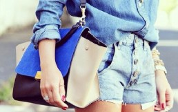 Purse essentials for the free spirit in all of us