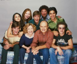 "Life lessons from ""That '70s Show"""