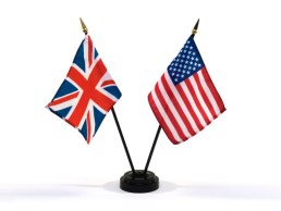 Lost in translation: Differences between Brits and Americans