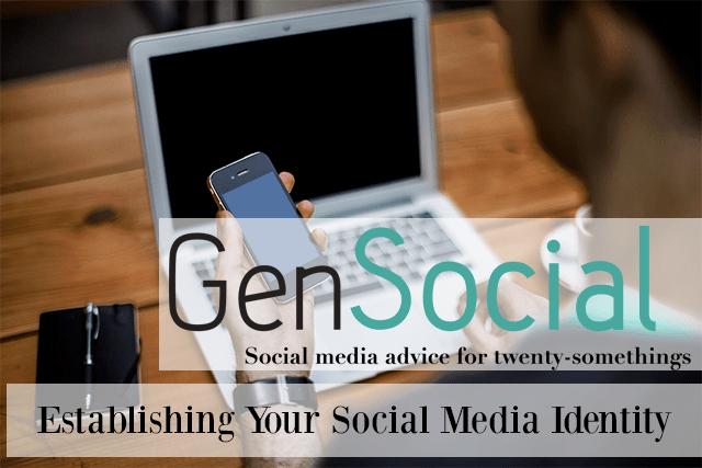 Generation Social - Est Your Social Media Identity