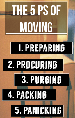 GenTwenty's Ultimate Guide To Moving