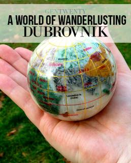 A World of Wanderlust: Dubrovnik