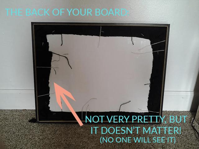 Necklace Board 1