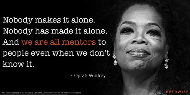 Lessons from Powerful Women - Oprah