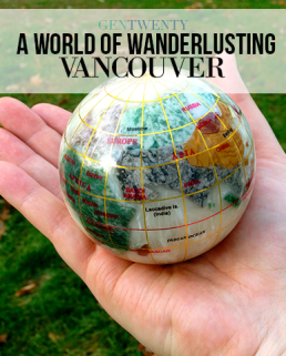 A World of Wanderlusting: Vancouver