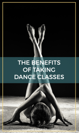 The Benefits of Taking Dance Classes