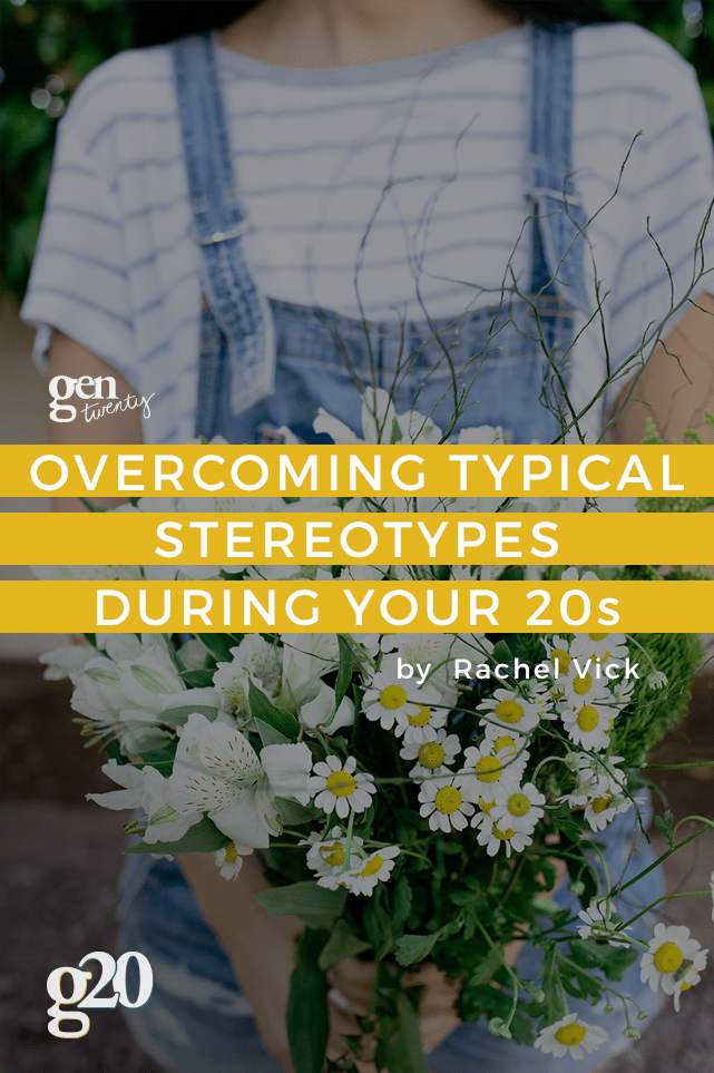 Thought you left stereotypes in high school? The truth is people will still try to put you in a box for the rest of your life -- but it doesn't have to be like that. Read more for how to change your own personal narrative.