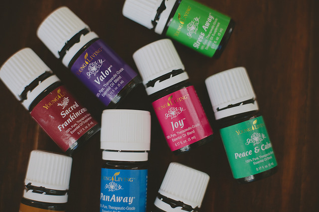 My essential oil obsession came on like how you fall asleep, slowly and then all at once. Here's a beginner's guide to feeling more balanced by using essential oils!
