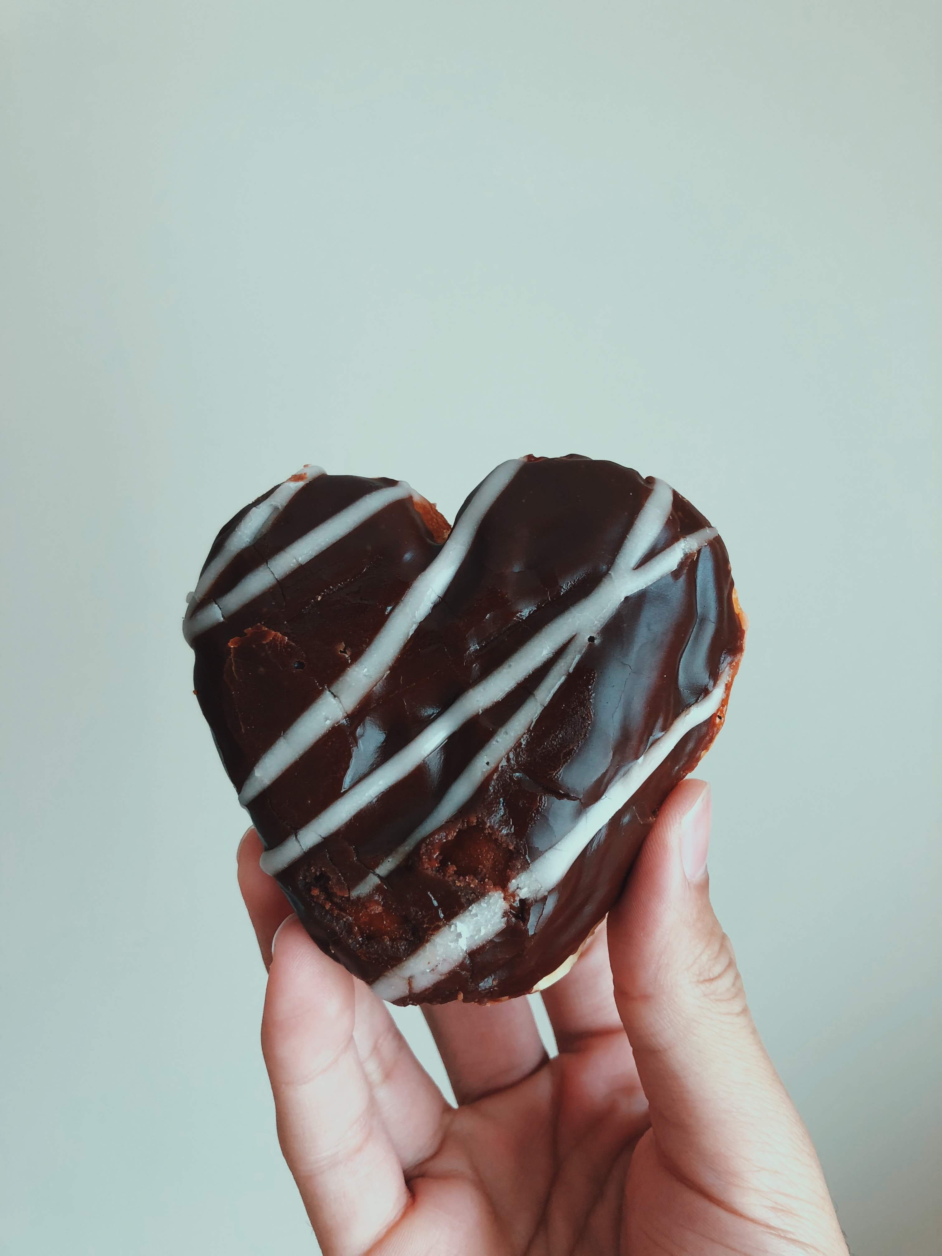 Valentine's Day Recipe Roundup: 14 Recipes for 14 Days of Love