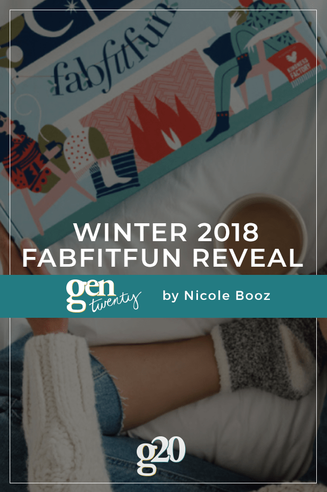winter 2018 fabfitfun box reveal