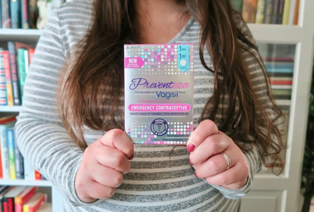 Let's Talk Birth Control: Meet Preventeza™