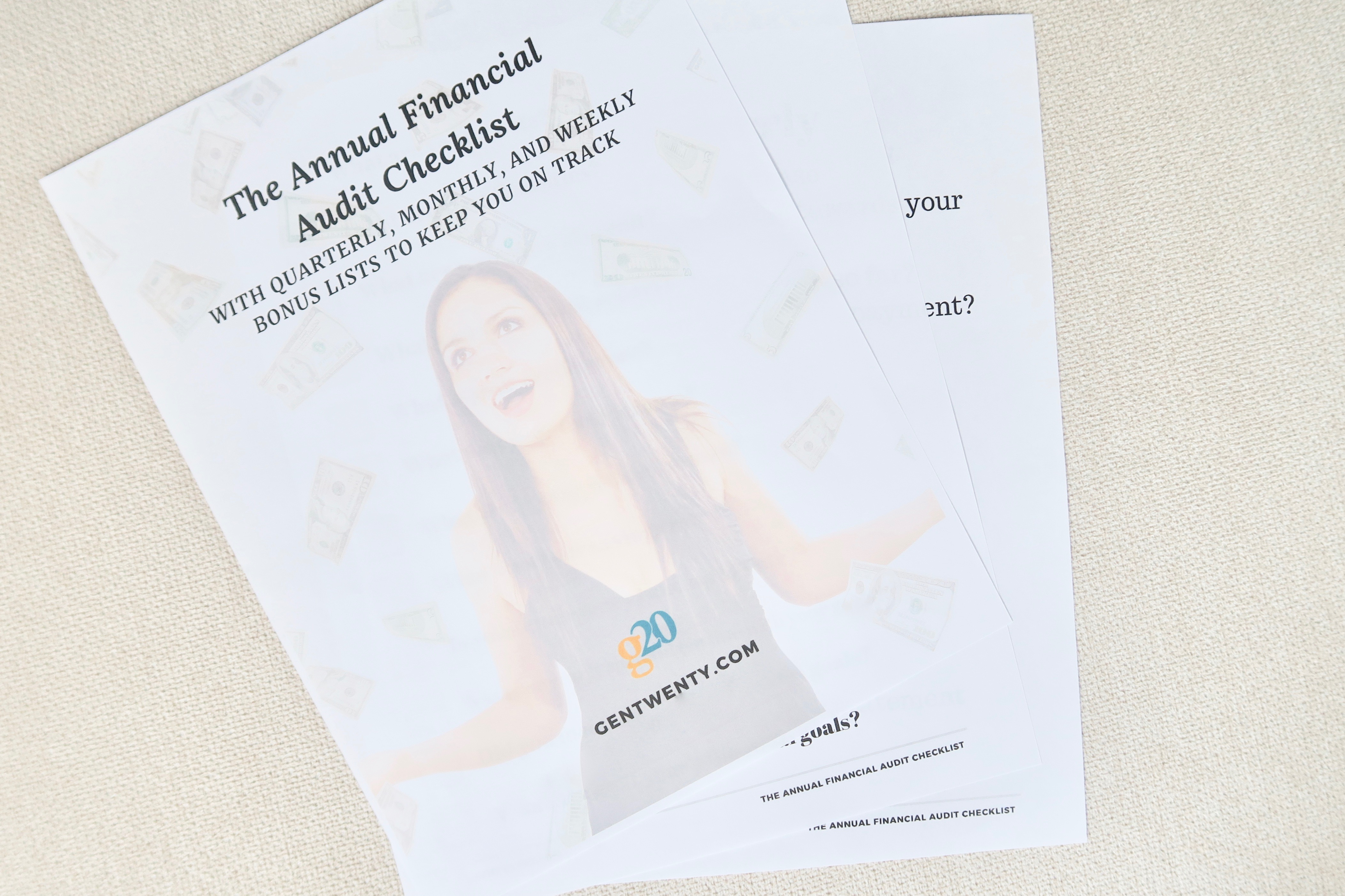 How To Do An Annual Financial Audit