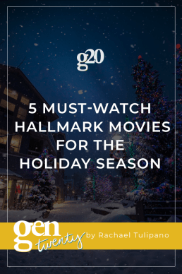 5 Hallmark Movies To Watch This Year