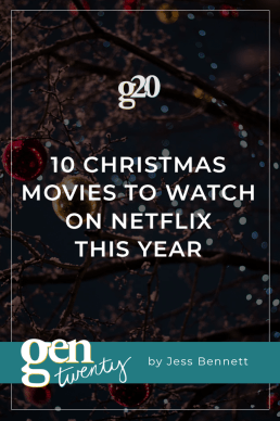 10 Christmas Movies to Watch on Netflix This Year