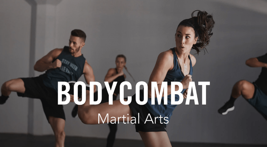 BODYCOMBAT™ Review