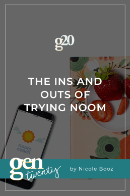 Noom Review 2020: Is It Still Worth It?