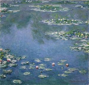 500px-Claude_Monet_-_Water_Lilies_-_1906,_Ryerson