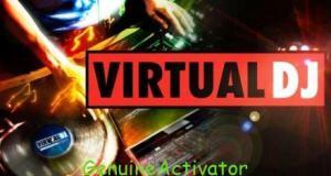 Virtual DJ Pro 2021 Crack 6713 Keygen With 8.6 Serial Number Key