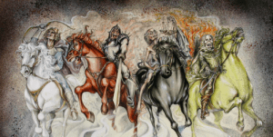 Four Horsemen of Revelation