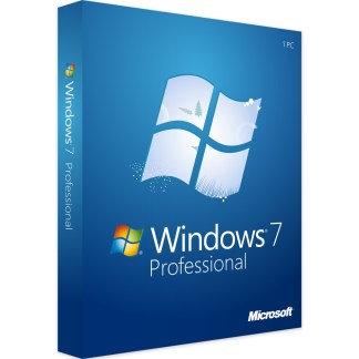 Windows 7 Pro Activation KEY 32+64 BIT