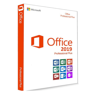 Microsoft Office 2019 Professional Plus for Mac