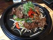 Beef Bulgogi BBQ