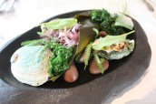 Snacking - Kumamoto Oyster, Chicken Wing