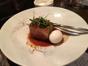 Slow Cooked Pork Belly with Star Anise