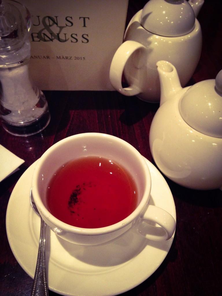 Tea Time - Victorian House München