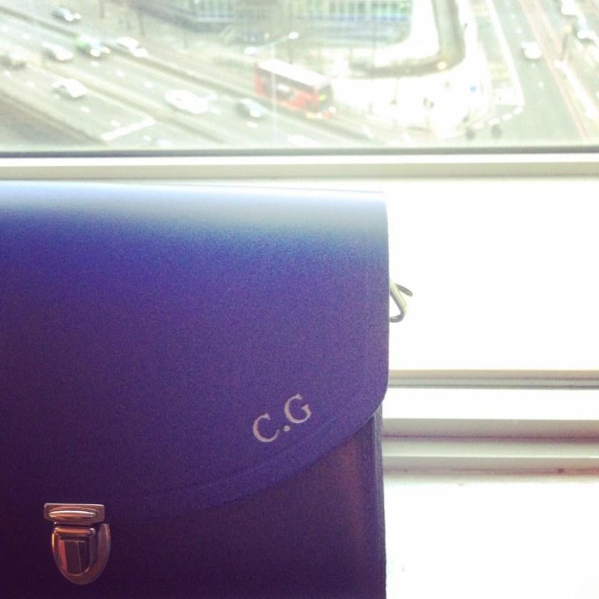 Cambridge Satchel Company My Bag
