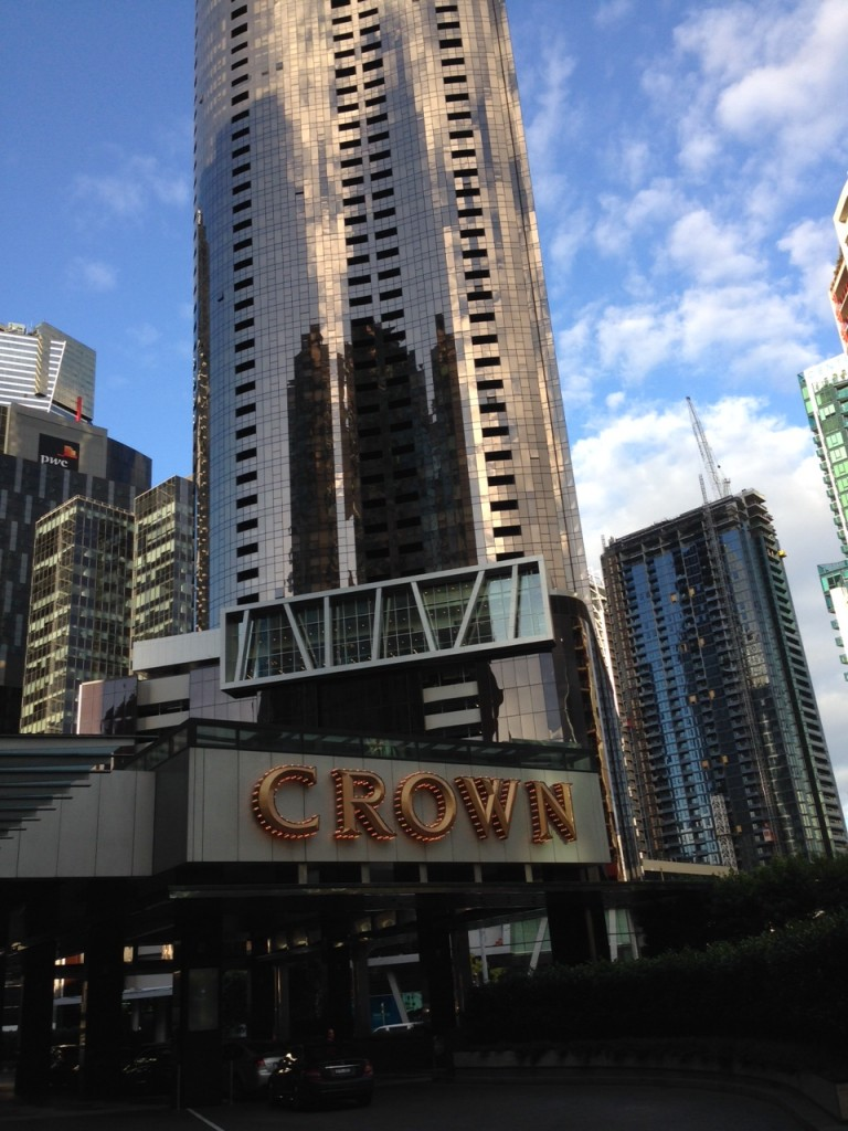 Rockpool Melbourne