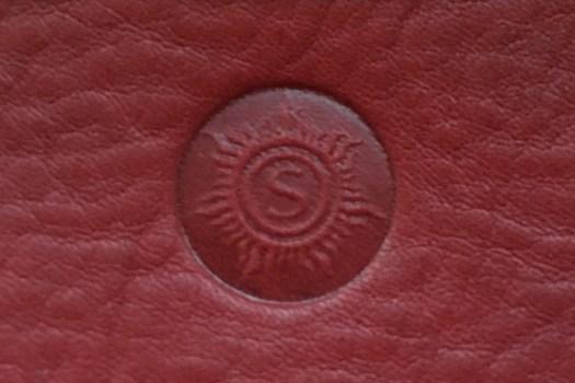 Logo der Marke Sonnenleder