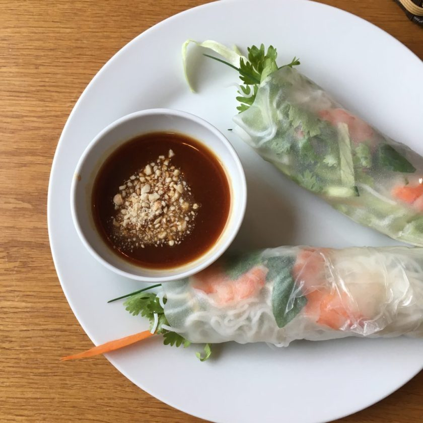 genussgeeks vietnamese Schondorf