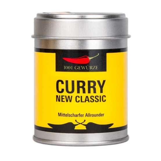 Genusswerk curry new classic