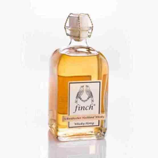 Genusserwerk Finch Whisky Honig