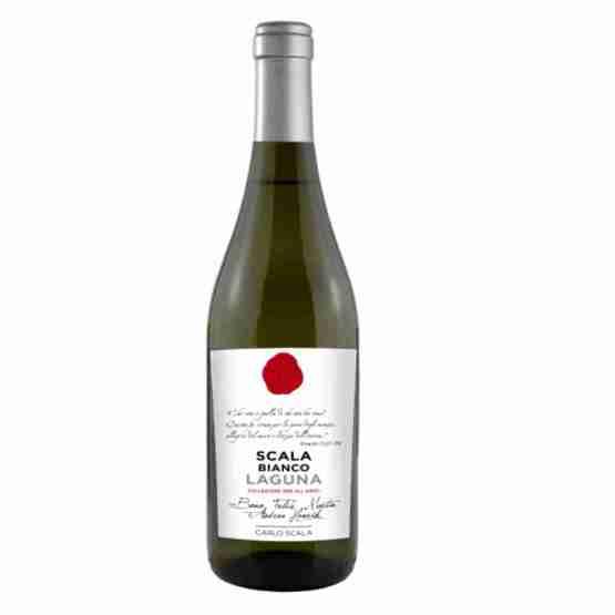 Genusswek Wein Scala Bianco Laguna