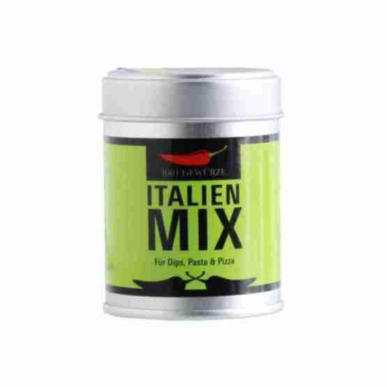 Genusswerk 1001 Gewürze Italien Mix