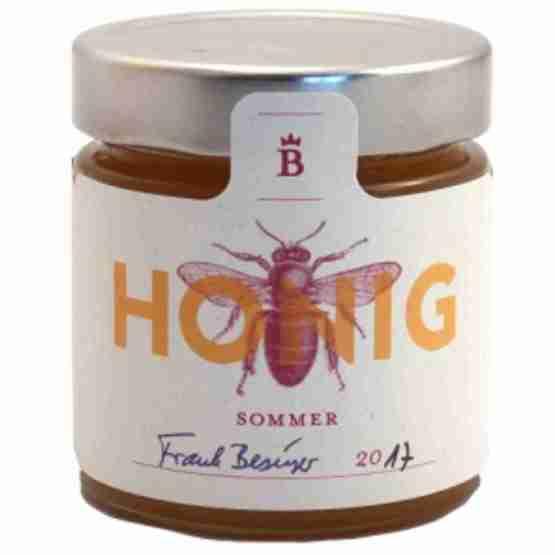 Genusswerk Besinger Sommer Honig